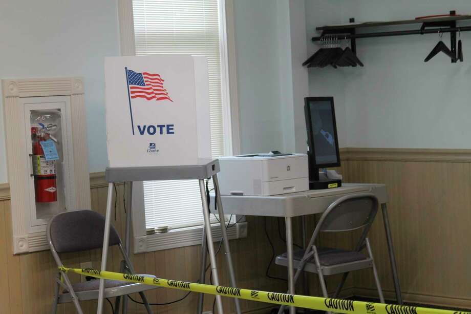 The Nov. 3 general election is fast approaching, however, there is still time for residents to file for write-in status for positions in local elections. (File photo)