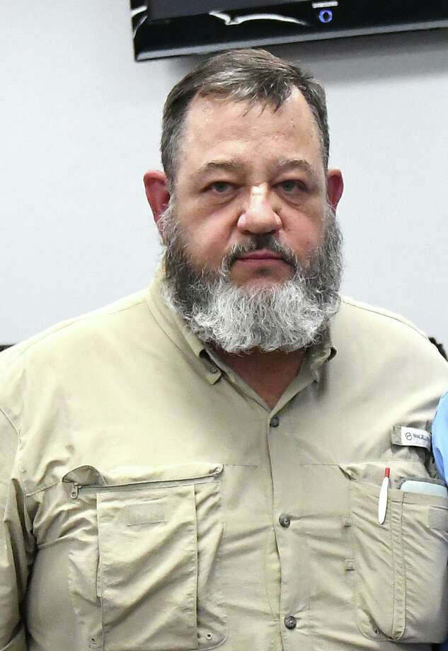 Mark Wallace, 61 died in a motorcycle accident outside of Silsbee Sunday night. He was an HVAC Instructor at Silsbee High School. Photo: Silsbee ISD / Silsbee ISD