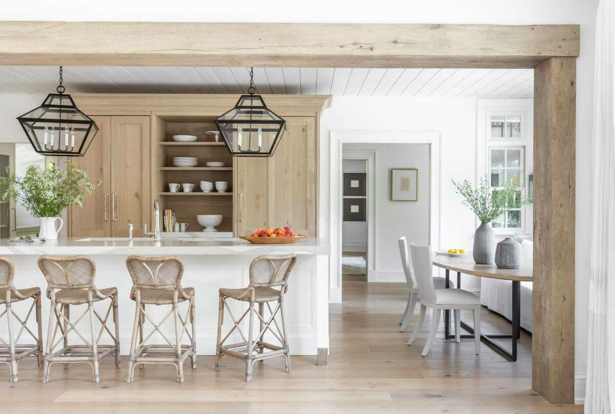 """A photo from Houston interior designer Marie Flanigan's new book, """"The Beauty of Home."""""""