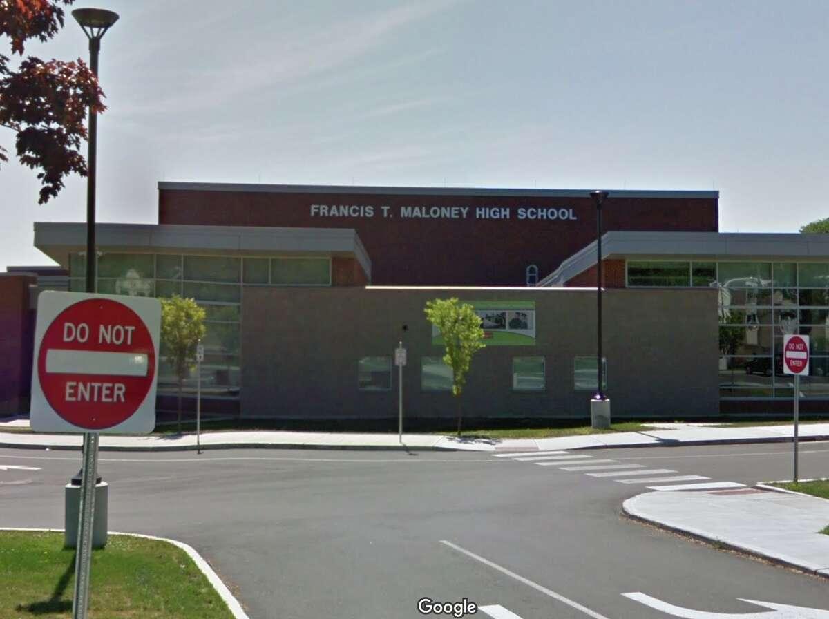 Francis T. Maloney High School