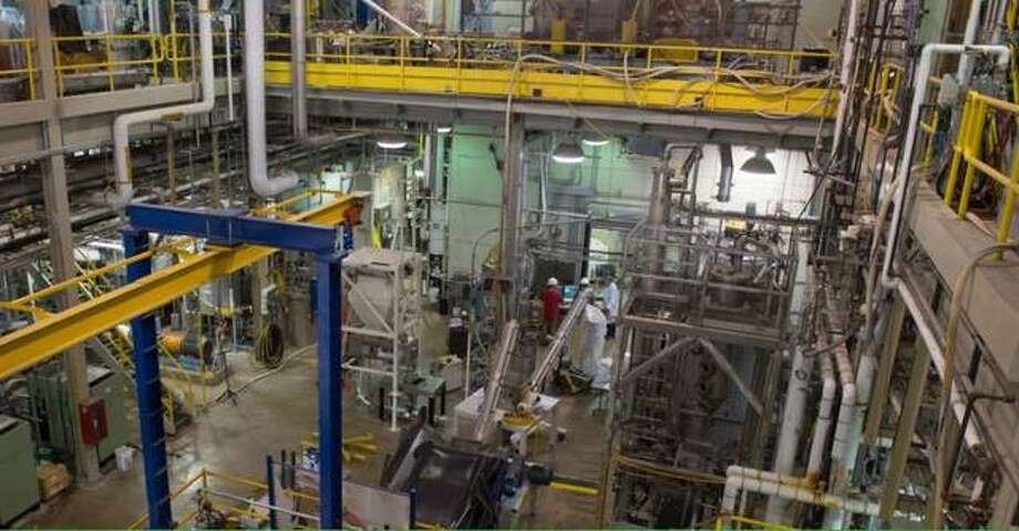 Officials at the National Corn to Ethanol Research Center in Edwardsville are lauding the Environmental Protection Agency's decision Monday to deny 67 pending gap-year small-refinery exemptions to the Renewable Fuel Standard for 2011-2018.