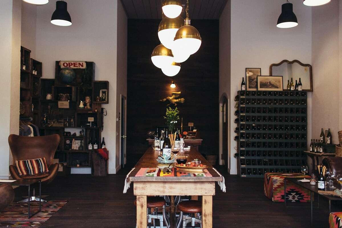 Banshee Wines Photography