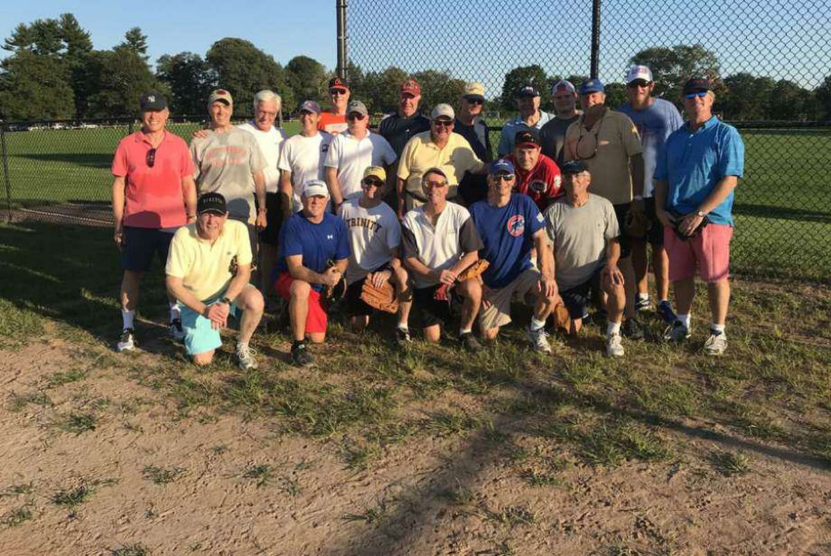 The 23rd annual Rich-Mich Softball Game is going to be played this coming Sunday, Sept. 20, 2020, at Waveny Park in New Canaan. The game, which has become a yearly tradition, starts at 4 p.m., and is usually over by 6 p.m.