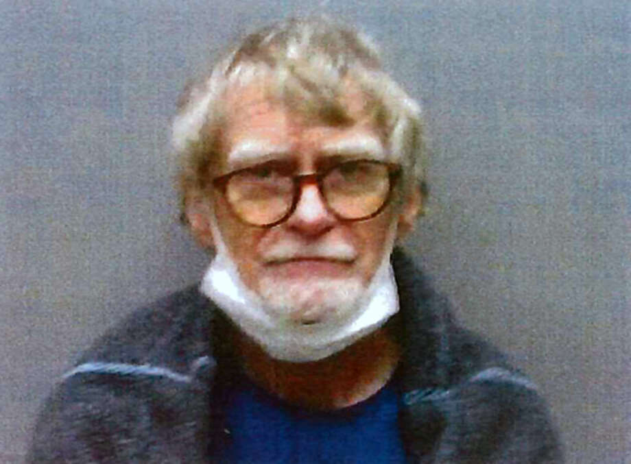 Robert T. Tobin, 64, of Springfield was arrested by Taylorville police, Illinois State Police and federal marshals. Photo: Taylorville Police