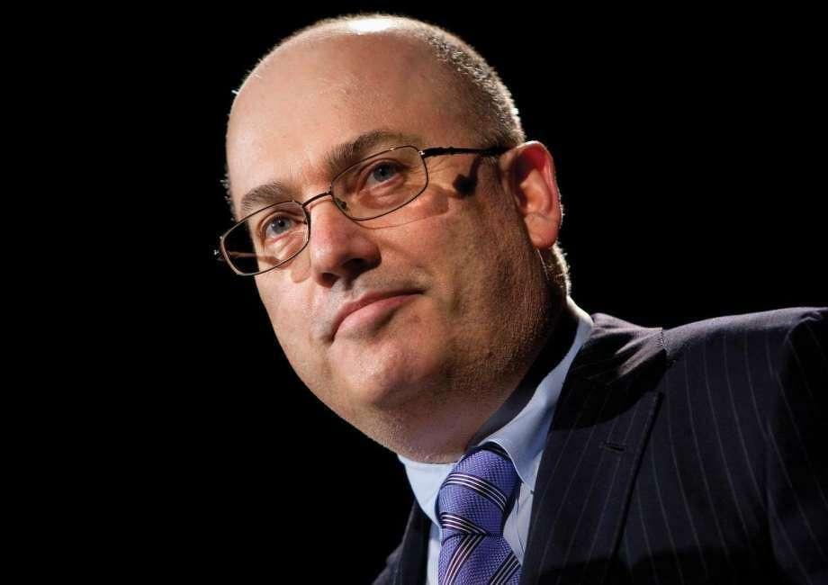 Steve Cohen Photo: Scott Eels /Bloomberg