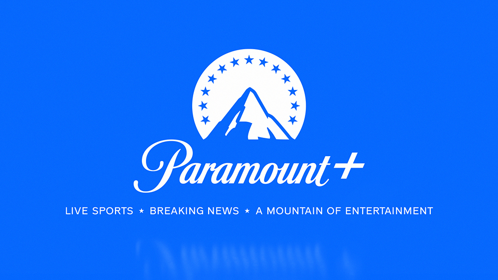 CBS All Access to Rebrand as Paramount Plus Early Next Year
