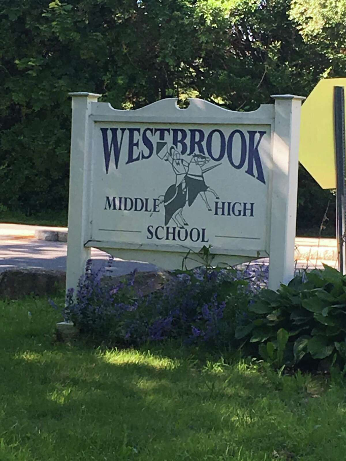 Westbrook High School