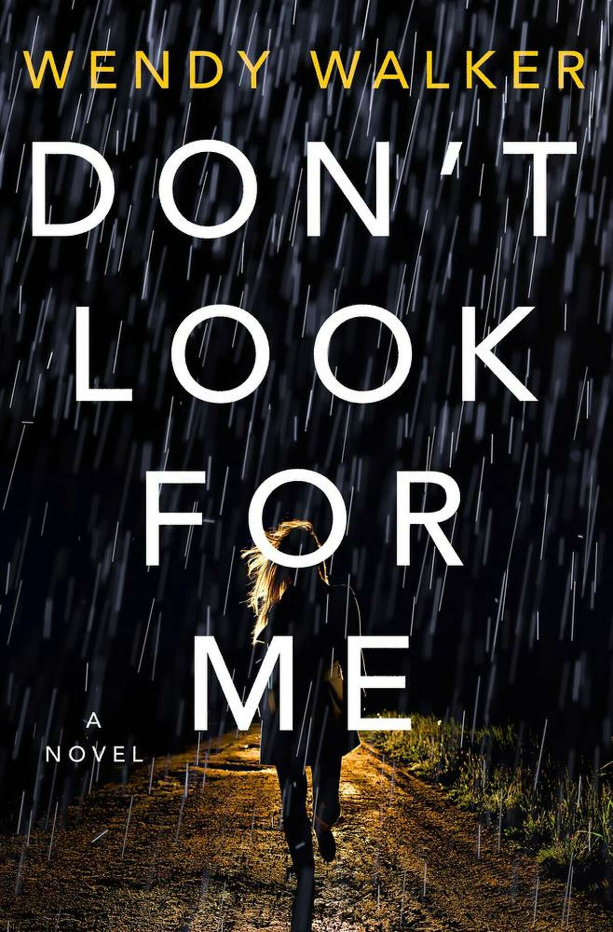 """Wendy Walker's new thriller """"Don't Look for Me"""" is more than a couple of red herrings and clues."""