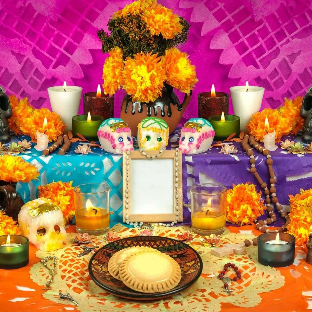 This year's Magnolia Park Dia de los Muertos celebration will take shape as a short film highlighting different families in Magnolia Park due to the ongoing pandemic.