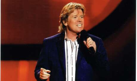 Herman's Hermits starring Peter Noon will play the Tobin Center for the Performing Arts in San Antonio.