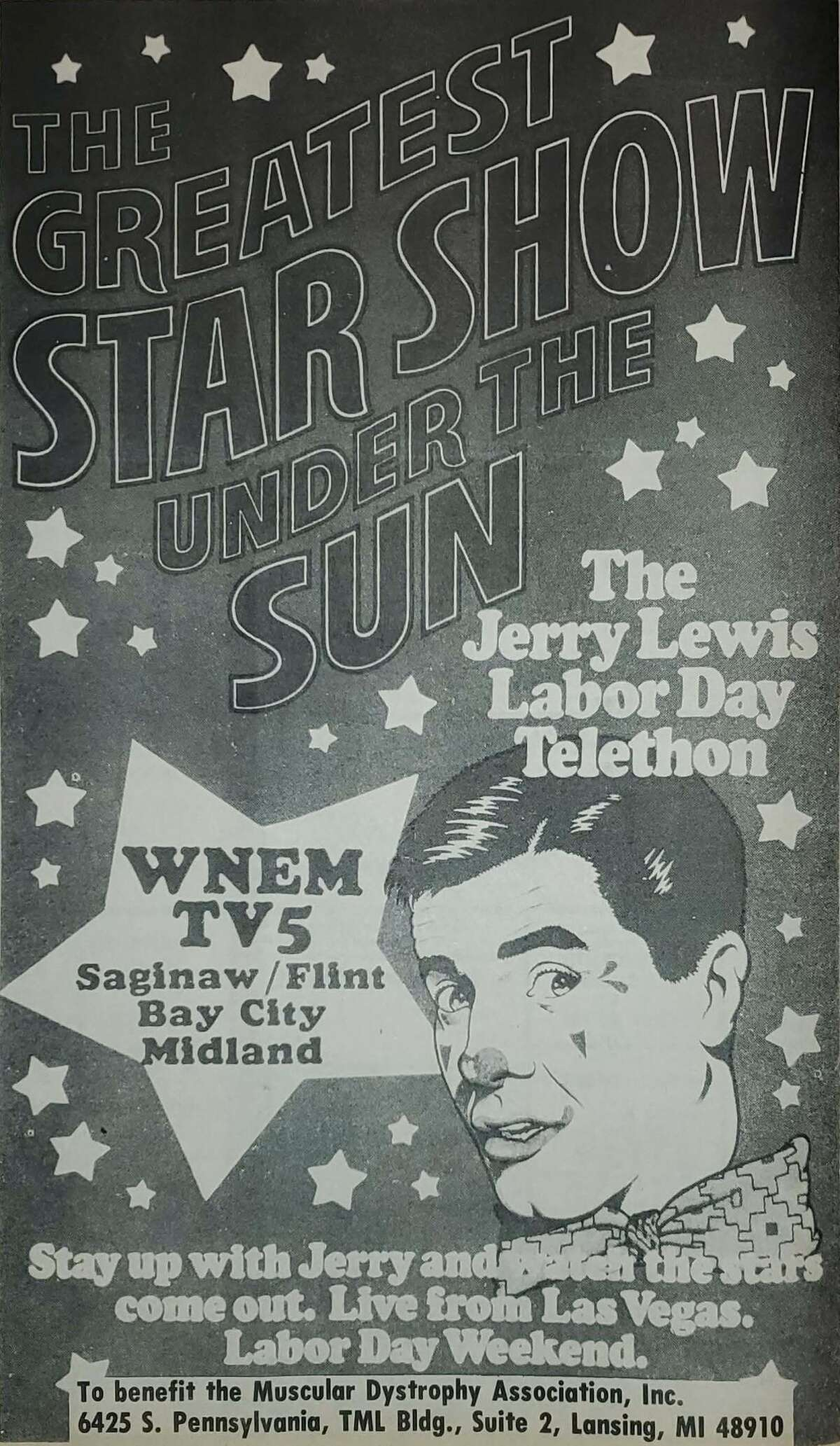 For this week's Tribune Throwback we go back to Sept. 1976.