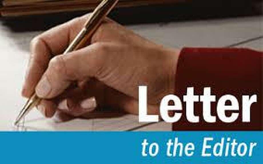 Letter to the editor Photo: Stock Image / Wilton Bulletin
