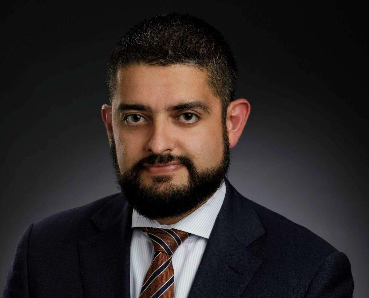 Mario Castillo began serving as interim president of Lone Star College - KIngwood on Sept. 1.