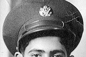 Joseph Fred Calve,U.S. Army Engineers,World War II,Korean War
