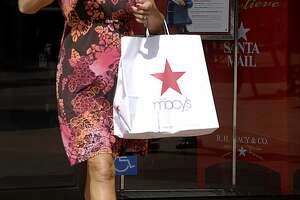 Macy's One Day Sale will run from September 18-20 in stores nationwide.