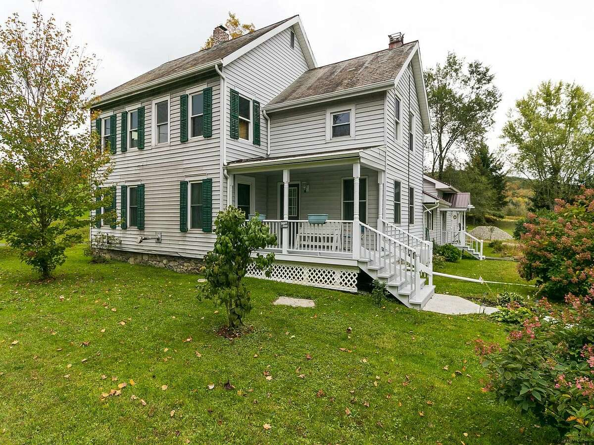 $199,900.5020 NY Route 7, Hoosick Falls, 12090. View listing.