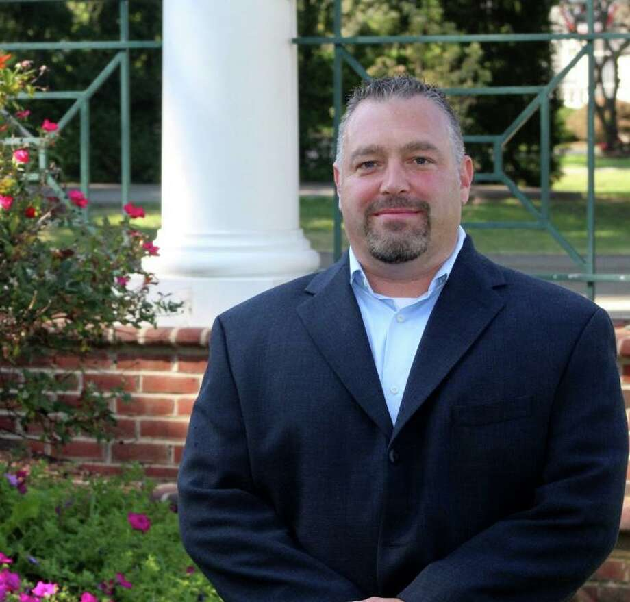 Stratford Town Council member William Perillo Photo: Campaign Handout Photo /
