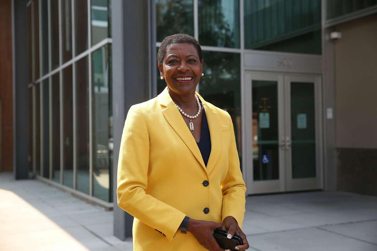 Contra Costa County District Attorney Diana Becton is part ofThe Prosecutors Alliance of California, a group intended to challenge the law-and-order ethos and political heft of traditional law-enforcement associations.