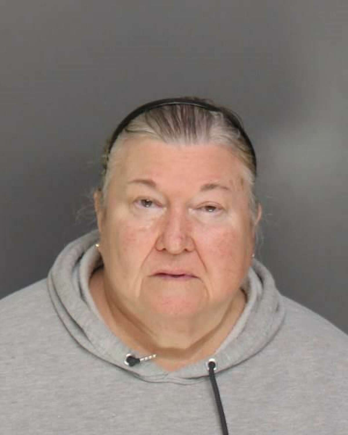 Dale LaPrade, 66, has been charged with embezzling more than $60,000 of the historic Park Cemetery's money.