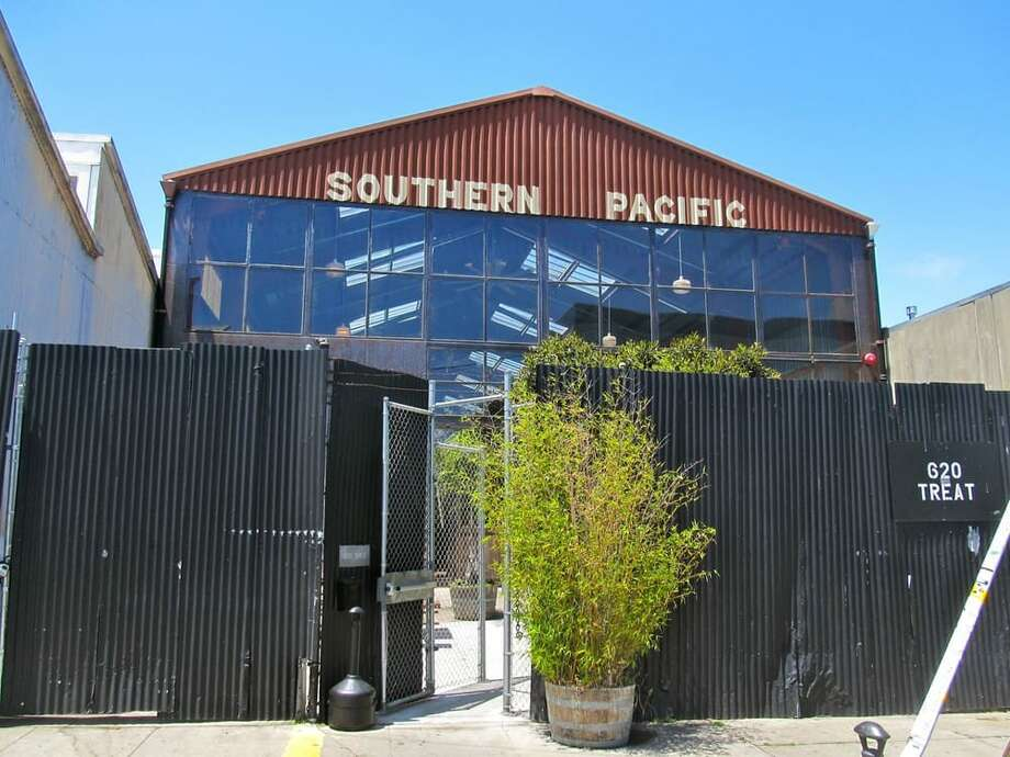 After nine years in the Mission District, Southern Pacific Brewing Company has closed and their building is now on the market. Photo: Tim L./Yelp