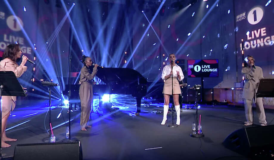 Photo: BBC Radio 1/YouTube