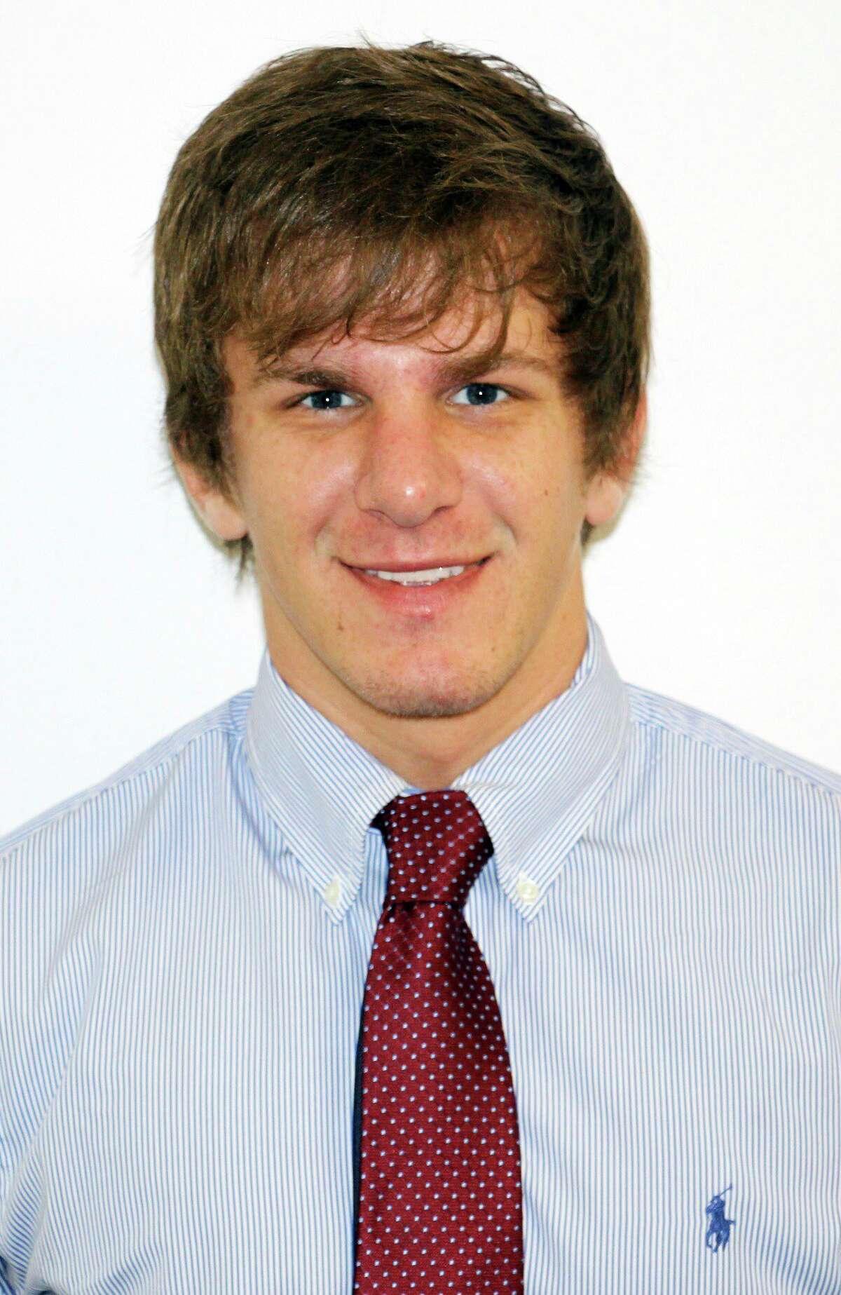 Bradley Massman