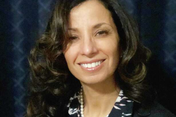 Superintendent Susie Da Silva