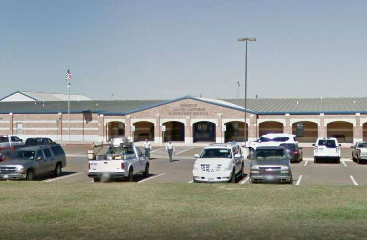 Zaffirini Elementary School, the site of the first COVID-19 case in Laredo, has had a classroom quarantined after recently returning to school in the fall.