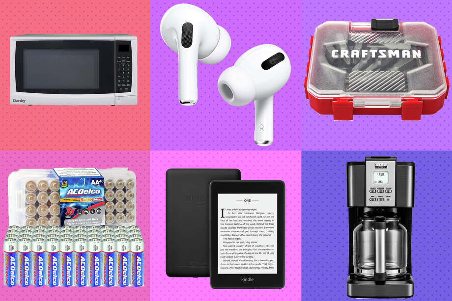 For more deals and coupons, visit the SFGate Coupon page! Photo: Amazon, Apple, Craftsman