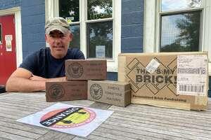 Scott Vanderheyden of the Darien VFW is organizing a fund-raiser to help keep the facility open.