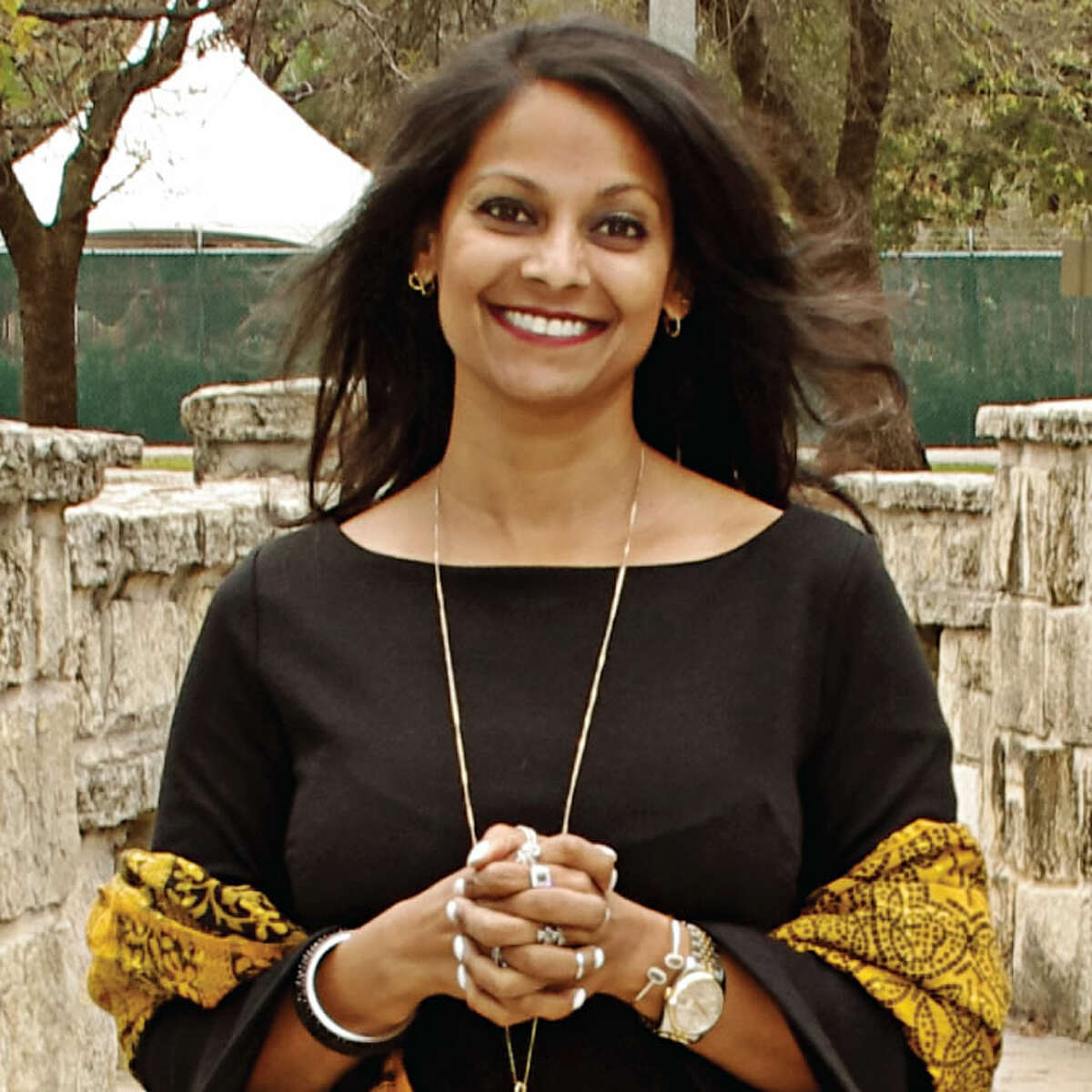 Lay's recently selected Mona Patel, founder of San Antonio amputee foundation, to be featured on one of its potato chip bags due to her