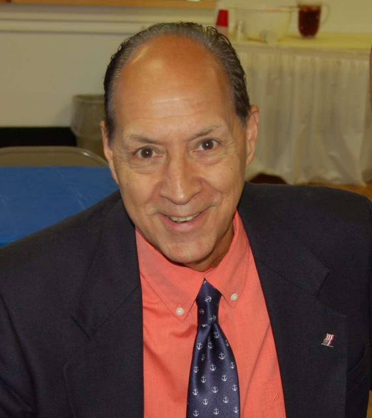 Rev. Kenneth Fellenbaum
