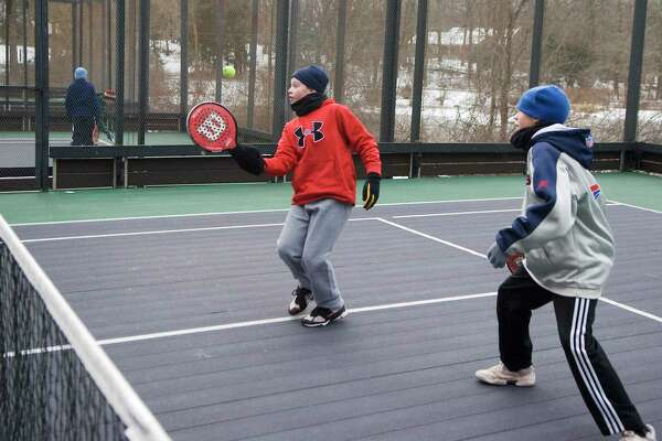 Paddle Tennis Fees For New Canaan Courts Approved Again Ctinsider Com