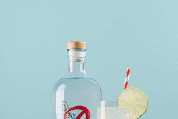 Rainier Gin