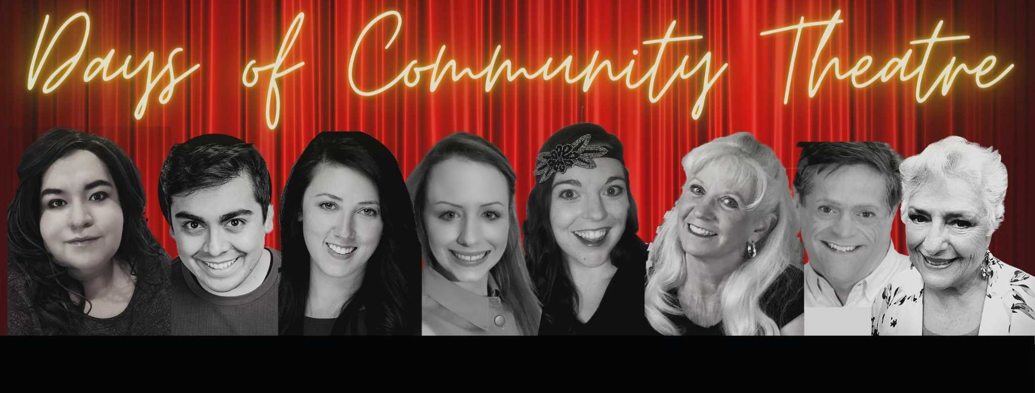 Community theater presents soapy romp in online weekly webisodes