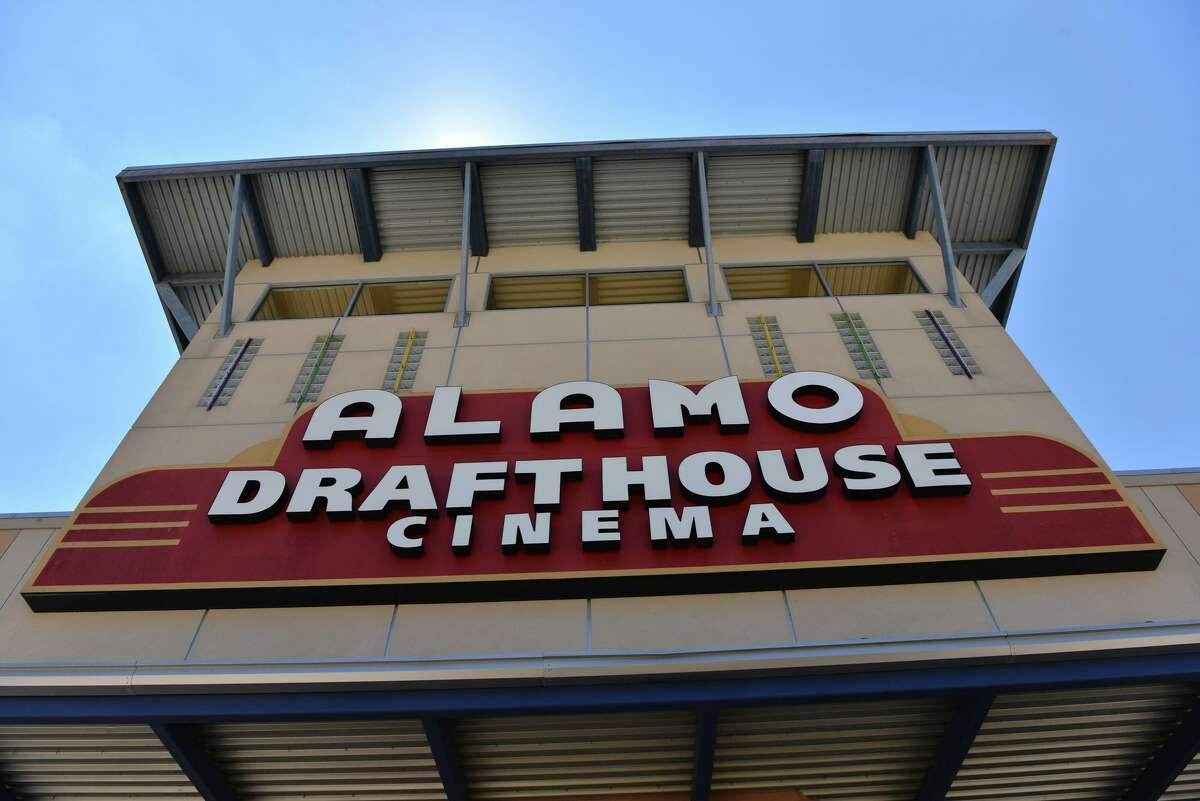 The Alamo Drafthouse Cinema in the Park North Shopping Center at 618 NW Loop 410 in San Antonio has been closed since mid-March. The theater has been sued by its landlord for rent payments.