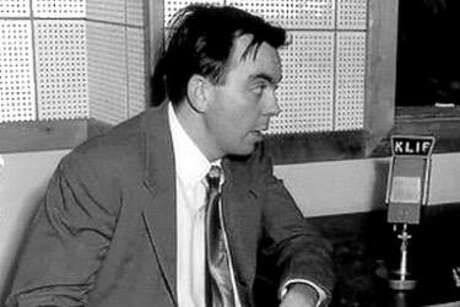 Radio pioneer Gordon McLendon also ran for governor of Texas, owned a chain of movie theaters, co-produced two sci-fi monster movies filmed in Texas and wrote at least five books. He was inducted into the National Radio Hall of Fame in 1994.