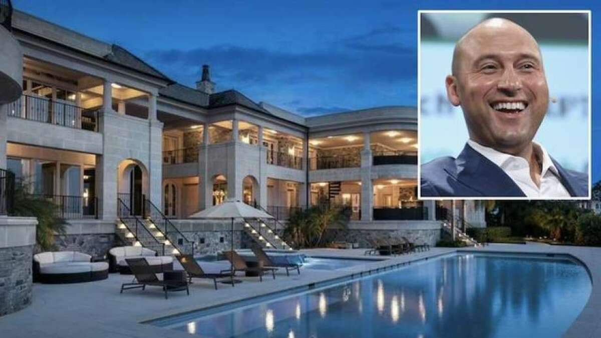 It may be an ideal time to place this immense piece of property up for sale-given how much publicity the home has grabbed since the quarterback moved in. One thing is sure-there won't be any weekend open houses for lookie-loos to traipse through this megamansion.