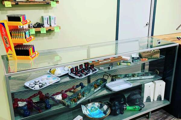 Lake and Leaf offers a variety of marijuana products from flower to edibles and infusions. (Courtesy Photo)