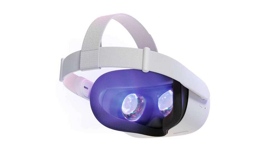 Oculus Quest 2. Photo: Oculus / Oculus