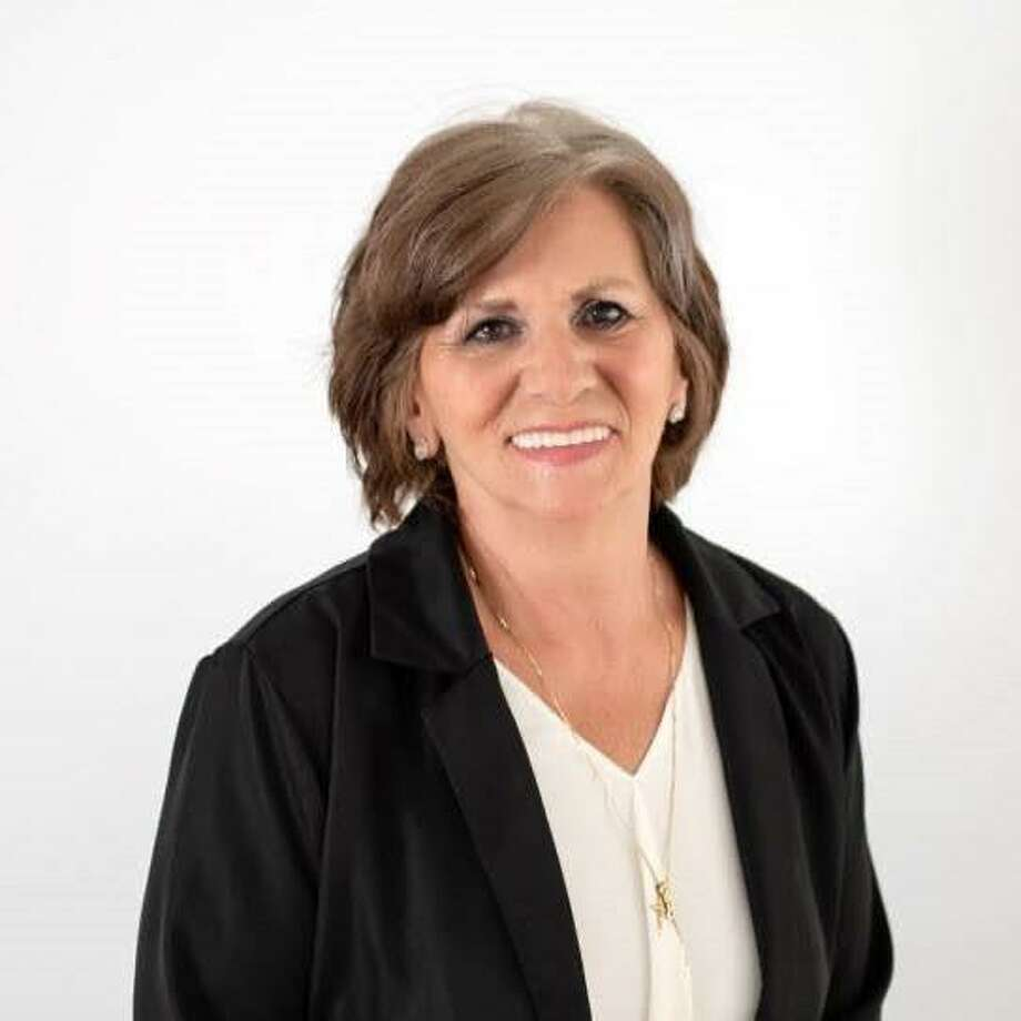 Joanne Romano-Csonka, the Republican candidate for the 133rd District state representative seat, has been endorsed by the Independent Party of Connecticut. Photo: / Contributed - Alexis Harrison