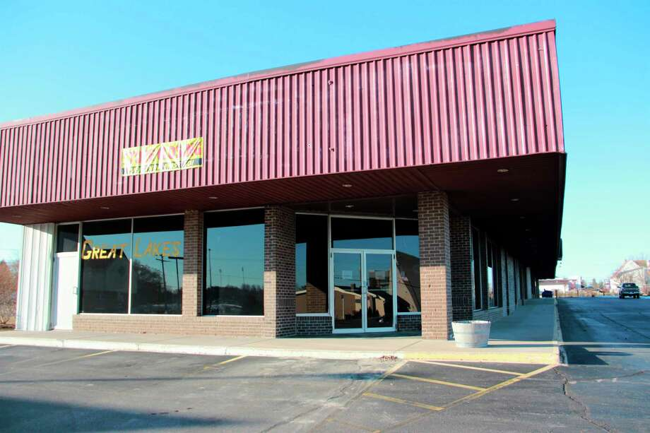 Originally hoping to set up in the former Great Lakes Bookstore, Freddie's co-owner Barry and Nicole Goodman have decided to further expand their grow facilities before coming to Big Rapids. (Pioneer file photo)