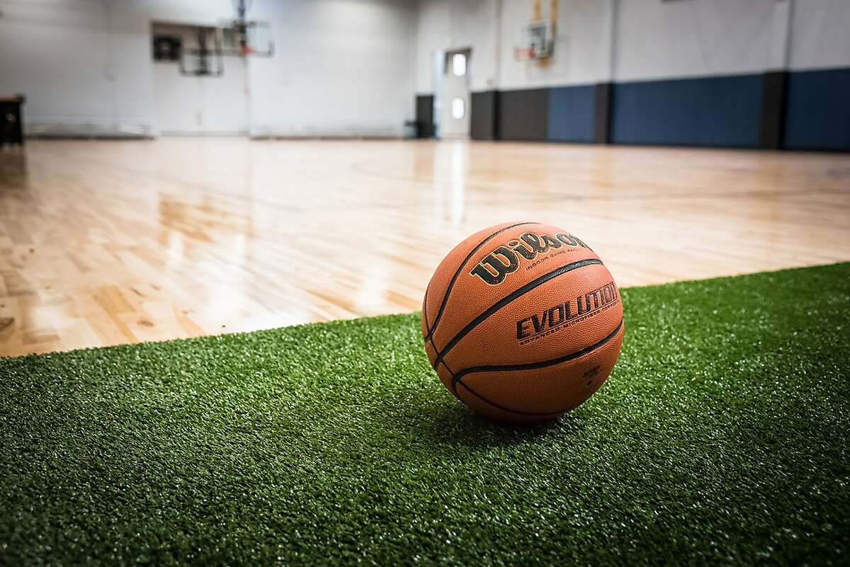 The Ultimate Fieldhouse in Walnut Creek is home to the NBA G League Ignite, a team loaded with NBA prospects who wanted an alternative to college basketball.
