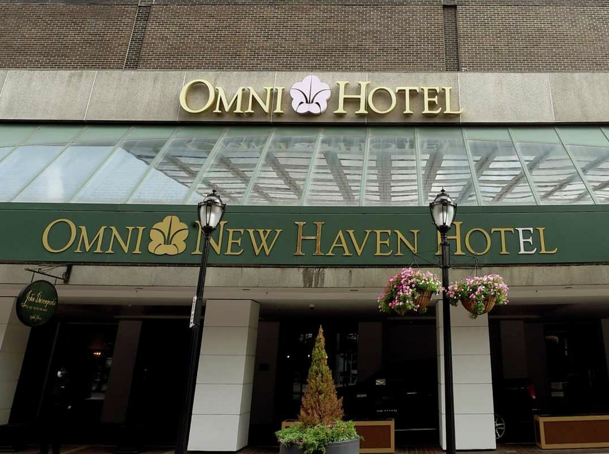 The Omni New Haven Hotel at Yale
