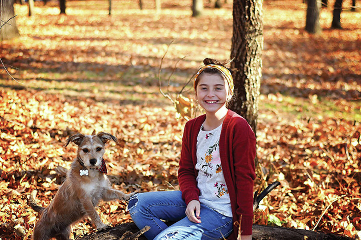 Alayna Capps, 11, is recovering from having a brain tumor removed. Surgeons were unable to remover all of the tumor and will have to perform additional surgeries.