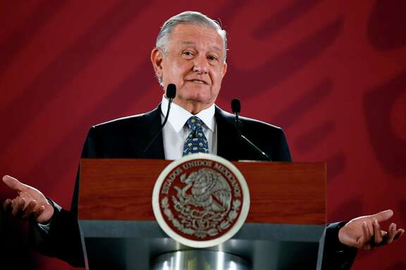 Mexican President Andrés Manuel López Obrador efforts to undermine Mexico's energy reforms are not as big a break with his predecessor as they might seem, the author argues.