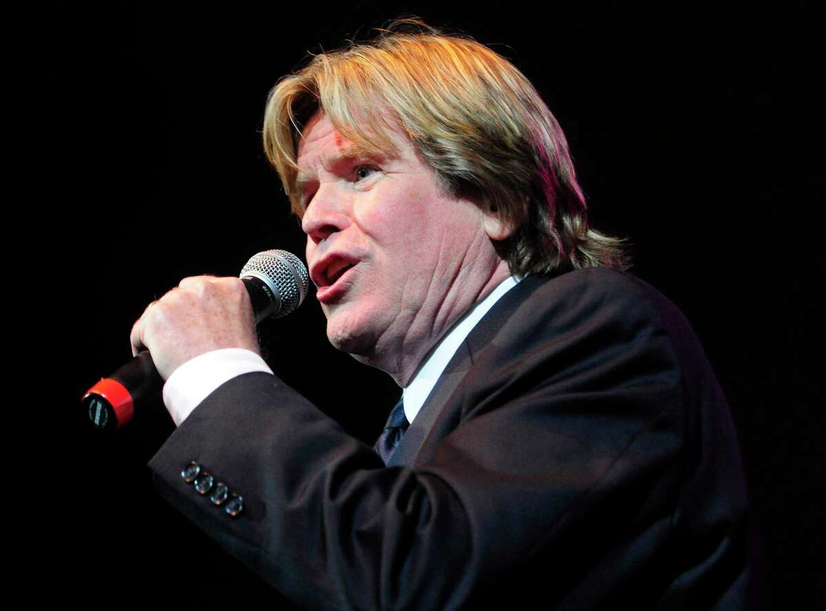 Herman's Hermits Starring Peter Noone: Concert-starved San Antonians can catch an in-person, socially distanced performance by the British Invasion band known for such hits as