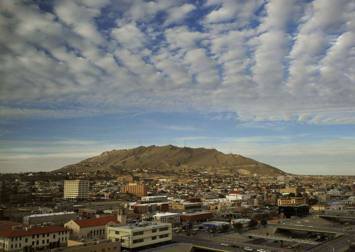 El Paso: 6.9 Overall Score/7.6 Housing Affordability/4.8 Health Care