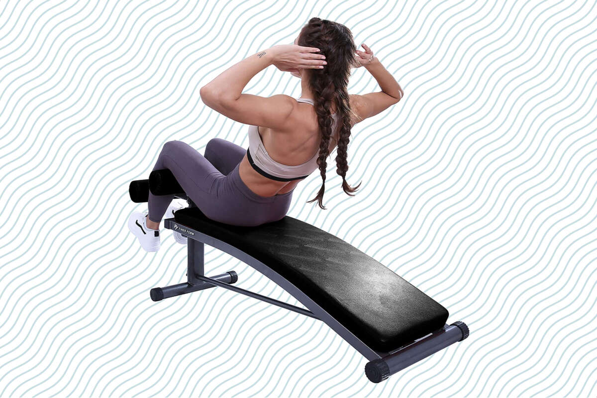 Save up to 27% on Finer weight benches, Amazon