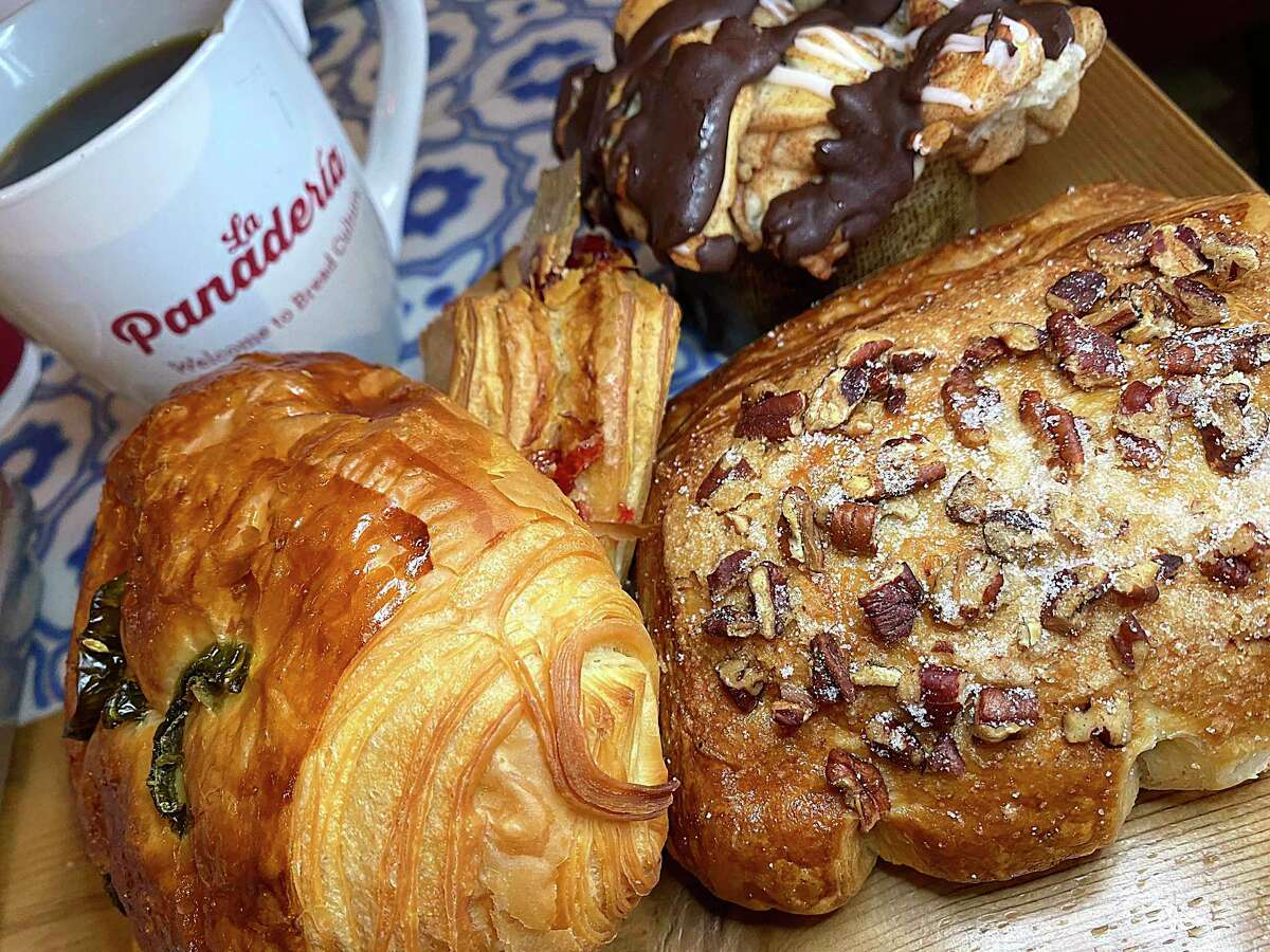 During the coronavirus pandemic, San Antonio-based bakery La Panadería has shown resilience, according to a recent article from Forbes.